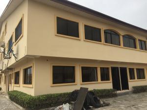 1 bedroom mini flat  Flat / Apartment for rent - Lekki Phase 1 Lekki Lagos - 1