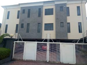 1 bedroom mini flat  Flat / Apartment for rent off victorial arobieke Lekki Phase 1 Lekki Lagos - 0