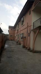 1 bedroom mini flat  Mini flat Flat / Apartment for rent Folawiyo bankole street off Masha road Masha Surulere Lagos