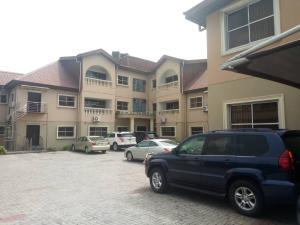 1 bedroom mini flat  Mini flat Flat / Apartment for rent Lekki Phase 1 Right Hand Side Lekki Phase 1 Lekki Lagos