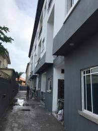 2 bedroom Mini flat Flat / Apartment for sale Ocean Palm Estate (shortly after Blenco) Sangotedo Lagos