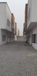 4 bedroom Terraced Duplex House for rent Hallow Apartments Oyadiran Estate  Sabo Yaba Lagos