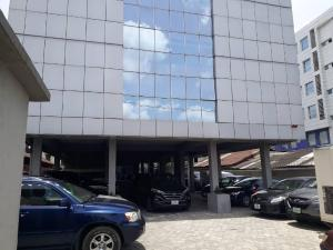 Commercial Property for rent Alagomeji Yaba Lagos