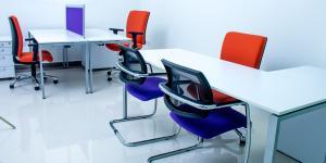 Desk Co working space for rent Isaac John Street Ikeja GRA Ikeja Lagos