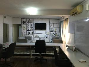 1 bedroom mini flat  Office Space Commercial Property for rent Mende Villa Estate  Mende Maryland Lagos