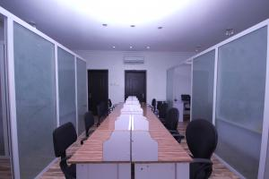Office Space Commercial Property for shortlet Oduduwa way Ikeja GRA Ikeja Lagos