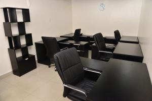 Conference Room Co working space for rent 54b Adeniyi Jones Ikeja Adeniyi Jones Ikeja Lagos