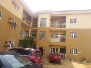 1 bedroom mini flat  Mini flat Flat / Apartment for rent Along Stella Marris school Durumi Abuja