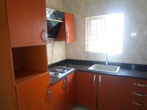 1 bedroom mini flat  Block of Flat for rent Along kado by fish market Kado Abuja