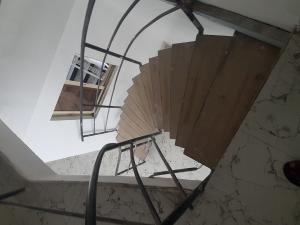 3 bedroom Flat / Apartment for sale Bethel Estate by Mutual Alpha Court  Iponri Surulere Lagos