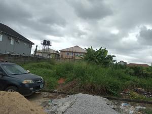 Mixed   Use Land Land for sale Millennium Estate Millenuim/UPS Gbagada Lagos