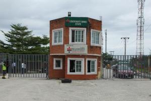 Land for sale Mega Mound Estate Lagos - 1
