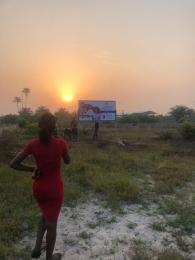 Residential Land Land for sale Lekki Town Opposite Dangote Jetty Free Trade Zone Ibeju-Lekki Lagos