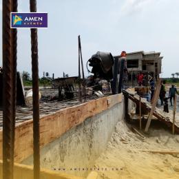Residential Land Land for sale Amen Estate  Eleko Ibeju-Lekki Lagos