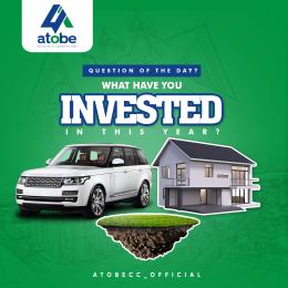 Serviced Residential Land Land for sale Igando Oloja Eleko Ibeju-Lekki Lagos