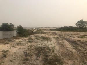 Land for sale Olugborogan(down orchid hotel road) Eti osa local govt chevron Lekki Lagos