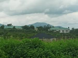 Serviced Residential Land Land for sale Magboro Obafemi Owode Ogun