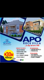 Serviced Residential Land Land for sale Apo Abuja