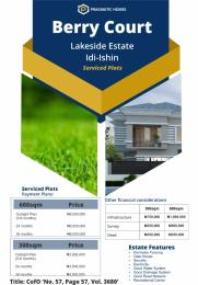 Mixed   Use Land Land for sale idi-ishin, Ibadan Idishin Ibadan Oyo
