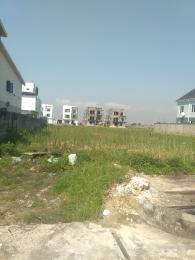 Serviced Residential Land Land for sale Orchards street, Pinnock Beach Estate Lekki. Jakande Lekki Lagos
