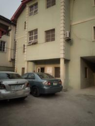 Self Contain Flat / Apartment for rent - Onike Yaba Lagos