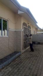 Boys Quarters Flat / Apartment for rent I.T IGBANI STREET JABI ABUJA Jabi Abuja