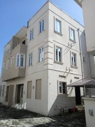 1 bedroom mini flat  Self Contain Flat / Apartment for rent Along chevron Alternative route chevron Lekki Lagos