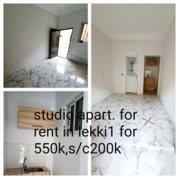 Studio Apartment Flat / Apartment for rent - Lekki Phase 1 Lekki Lagos