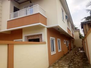 3 bedroom Flat / Apartment for rent Olabanji olajide street marwa Lekki Lekki Phase 1 Lekki Lagos