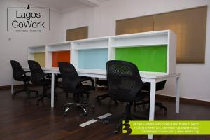 Office Space Commercial Property for shortlet Sikiru Alade Oloko Crescent Lekki Phase 1 Lekki Lagos
