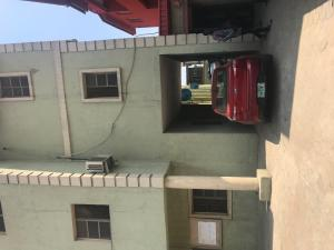 Self Contain Flat / Apartment for rent Onike Onike Yaba Lagos