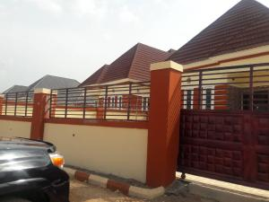 4 bedroom Terraced Bungalow House for sale Independence layout  Enugu Enugu
