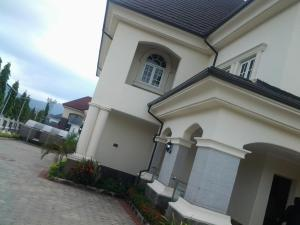 House for sale Nwaora Close Maitama Abuja