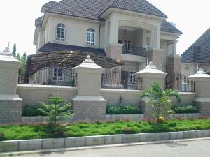 House for sale Off Ibrahim Babangida Bouelevard Maitama Abuja
