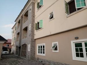 3 bedroom Flat / Apartment for rent Sangotedo  Sangotedo Ajah Lagos
