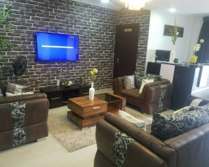 1 bedroom mini flat  Mini flat Flat / Apartment for shortlet Toyin street  Toyin street Ikeja Lagos