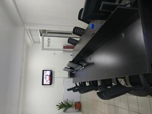 Co working space for shortlet Aguiyi Ironsi Maitama Abuja - 2