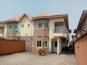 House for rent Admiralty Estate Abule Egba Lagos