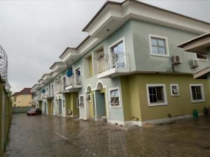 2 bedroom Terraced Duplex House for rent off Admiralty way Lekki Phase 1 Lekki Lagos - 0