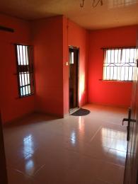 2 bedroom Flat / Apartment for rent Off community road Ago palace Okota Lagos