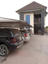 2 bedroom Studio Apartment Flat / Apartment for rent Victory estate Apple junction Amuwo Odofin Lagos