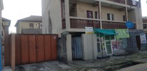 4 bedroom Mixed   Use Land Land for sale Off ABACHA road by best Western hotel  New GRA Port Harcourt Rivers