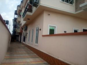 3 bedroom Flat / Apartment for rent Lake view estate  Apple junction Amuwo Odofin Lagos