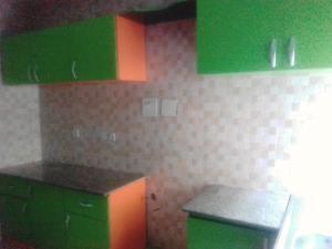 3 bedroom Flat / Apartment for rent Off Grandmate road Ago palace Okota Lagos