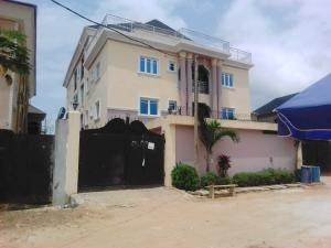 3 bedroom Flat / Apartment for rent Off Grandmate road Ago palace Okota Lagos