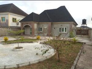 3 bedroom Detached Bungalow House for sale Close to Ago Okota bucknor link bridge Bucknor Isolo Lagos
