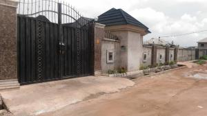 3 bedroom Detached Bungalow House for sale Close to Ago palace way Bucknor Isolo Lagos