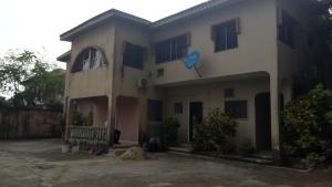 3 bedroom Flat / Apartment for rent fadeyi street Igbo-efon Lekki Lagos - 0