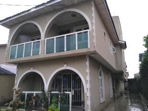 4 bedroom Detached Duplex House for sale Alapere Ketu Lagos