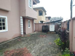 4 bedroom Detached Duplex House for sale In an estate Ifako-gbagada Gbagada Lagos